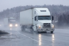 Did You Know: The #1 Cause of Truck Accidents is Truck Driver Error?